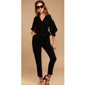 BRAND NEW Adelyn Rae jumpsuit